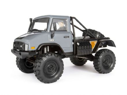 Axial AXI90075  SCX10 II UMG10 4WD Rock Crawler Kit